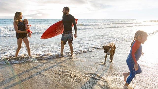 15 Cheap Vacation Ideas