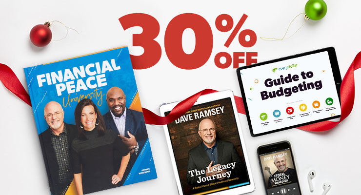 Our Favorite Cyber Monday Gifts Daveramsey Com