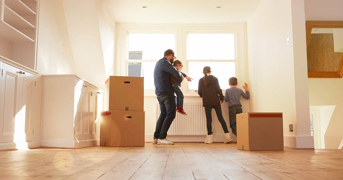 Downsizing Your Home: 3 Money Benefits