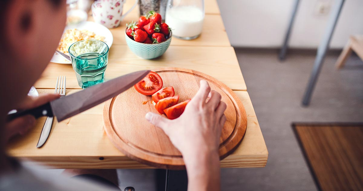 Are Meal Kit Delivery Services Budget Friendly? | DaveRamsey com