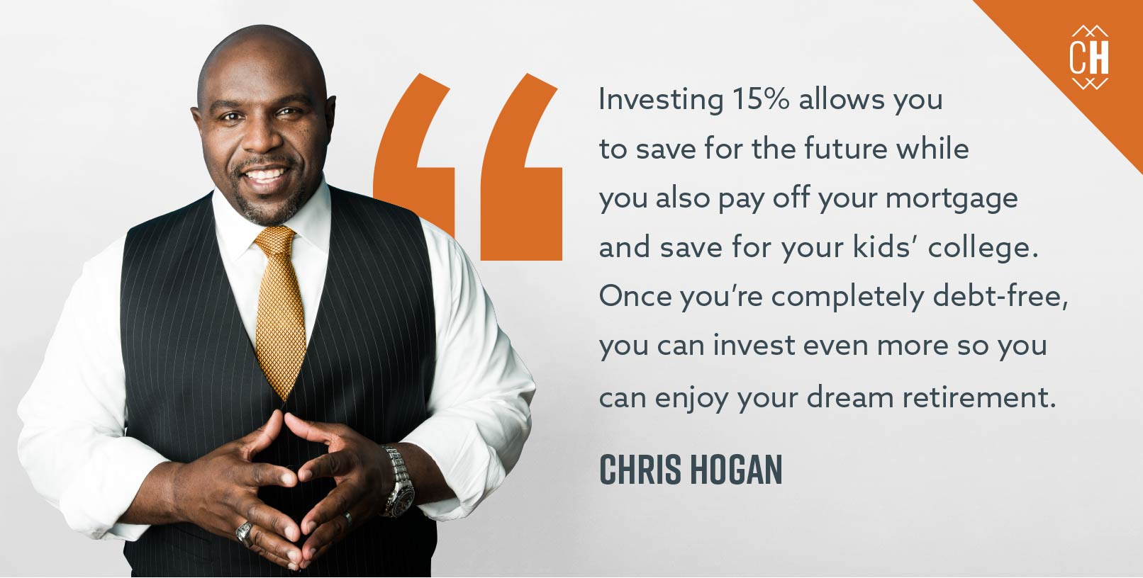 A Simple Investing Plan