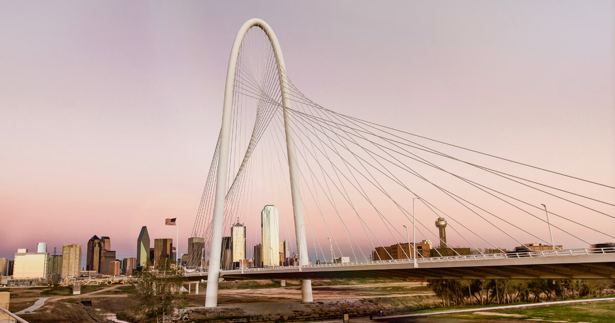 Best Cities to Retire: Dallas-Fort Worth, Texas