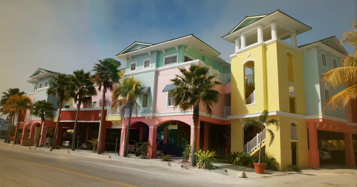 Best Cities to Retire: Fort Myers, Florida