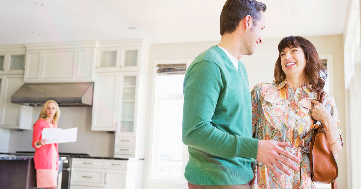 How to Buy a Home That Makes You Money