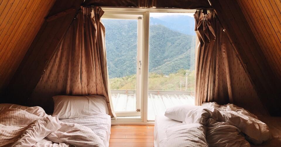 Home Renovation: Attic Bedroom