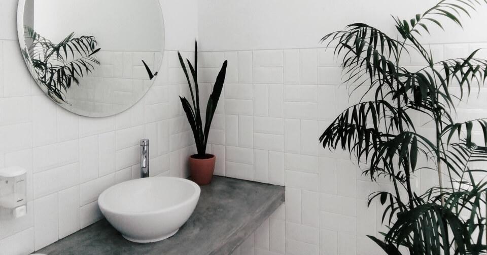 Home Renovation: Bathroom Remodel
