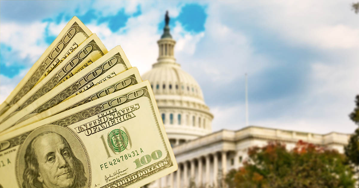 7 Ways the Government Spends Your Tax Money | DaveRamsey.com