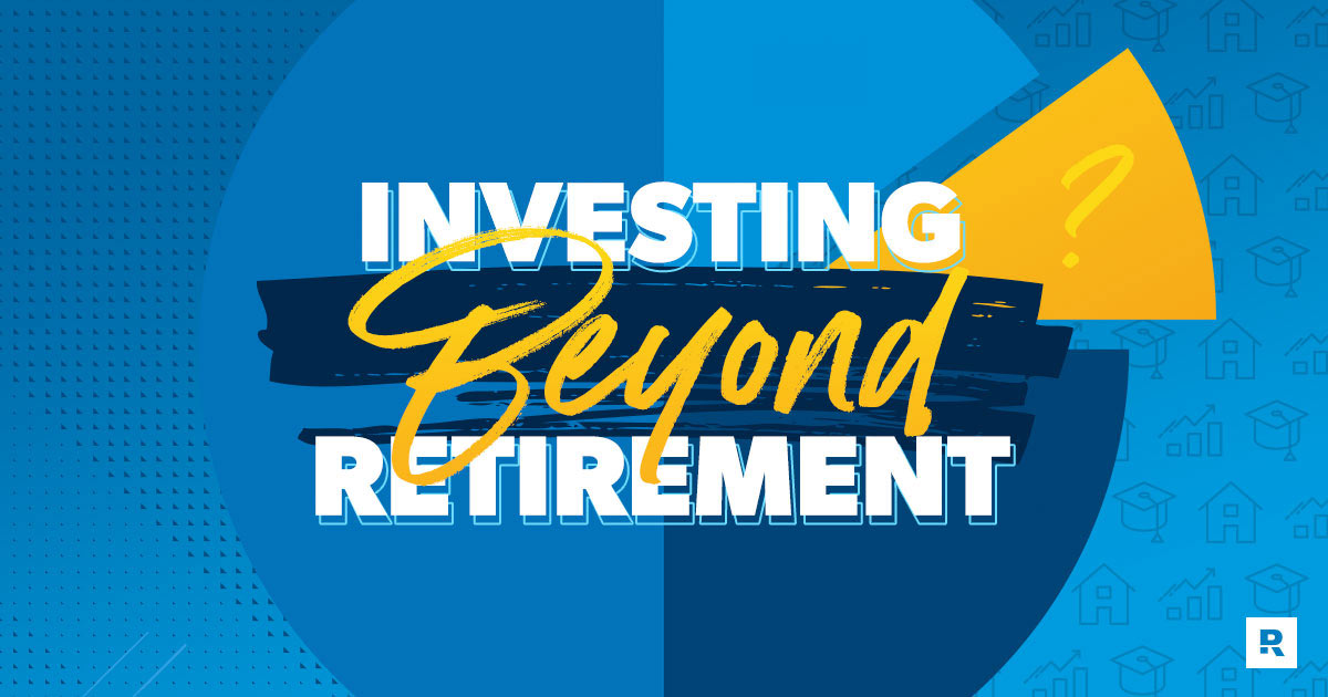 Where to Invest Beyond 15%