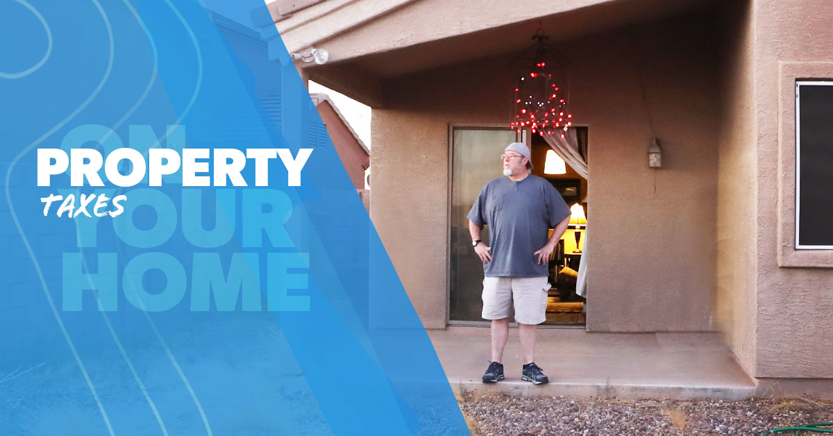 Property Taxes And Your Mortgage What You Need To Know Daveramsey Com