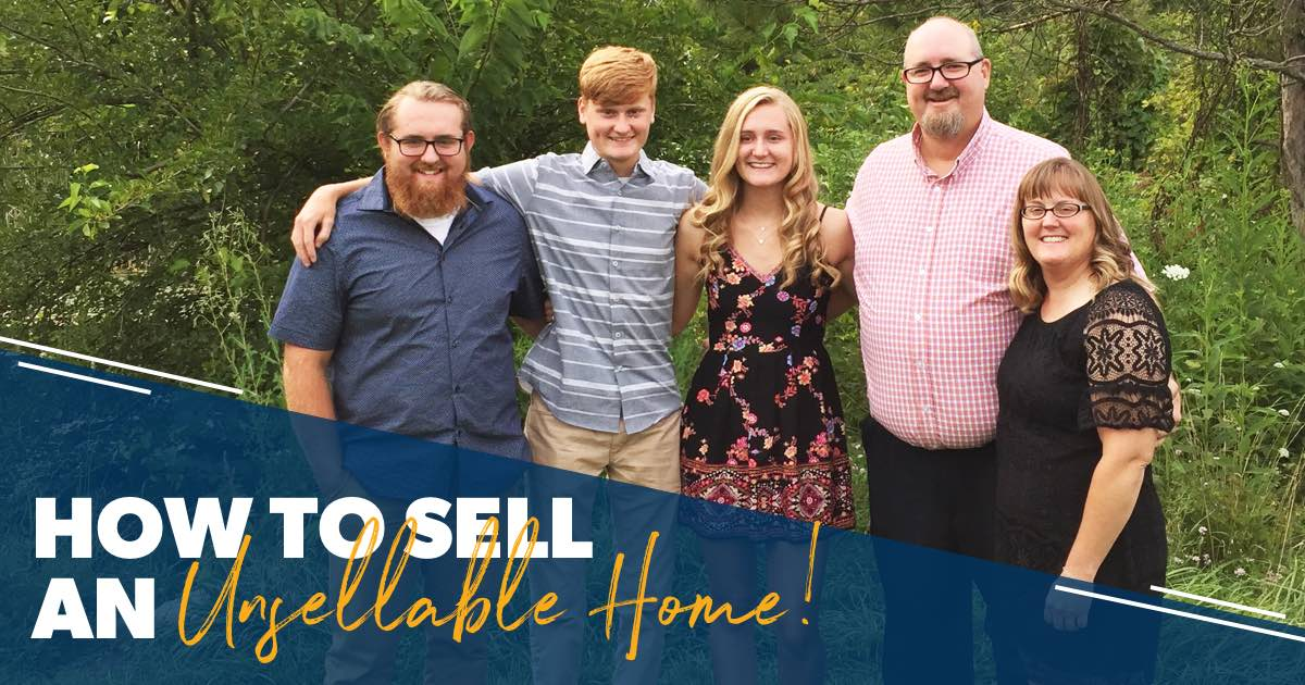 How Ryan Sold an Unsellable Home in Two Weeks