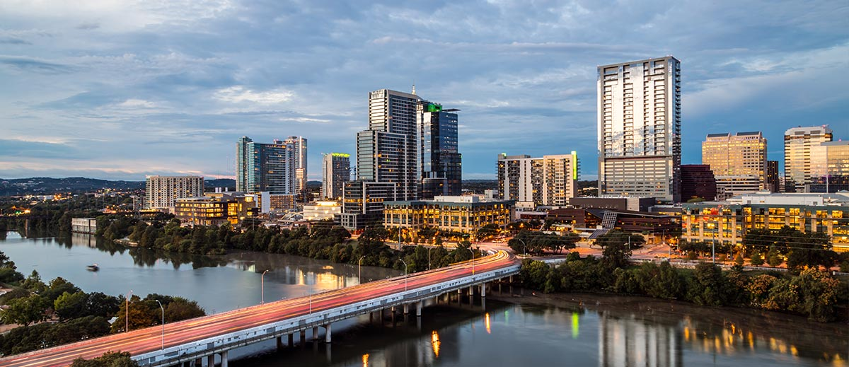 2018 Best Cities to Retire Austin Texas