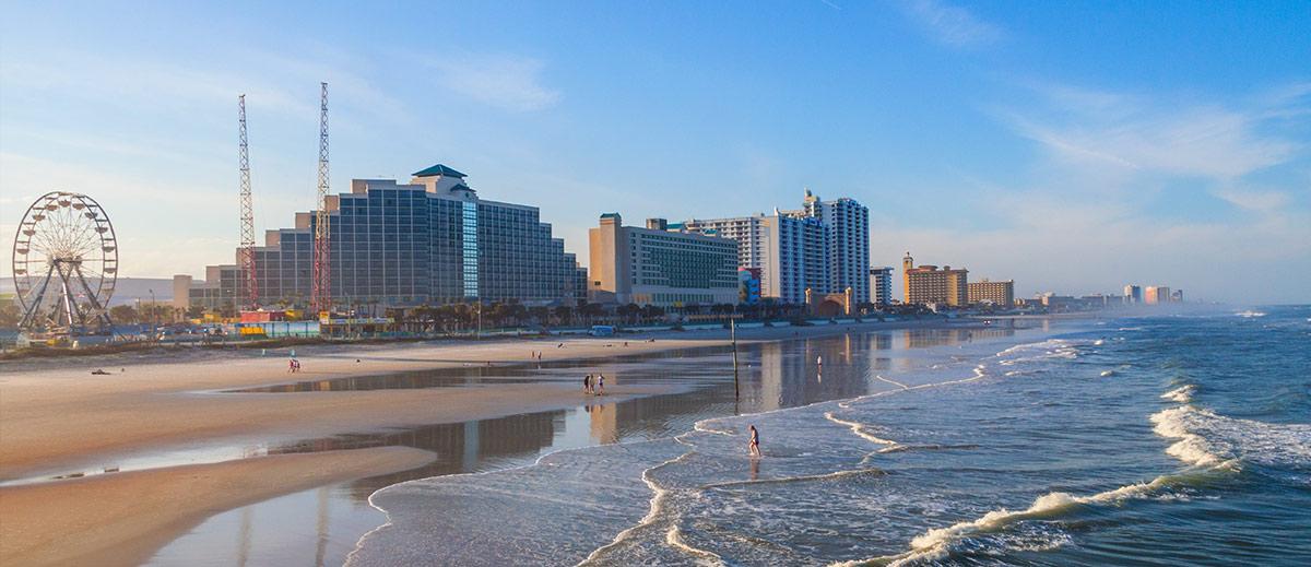 2018 Best Cities to Retire Daytona Beach Florida