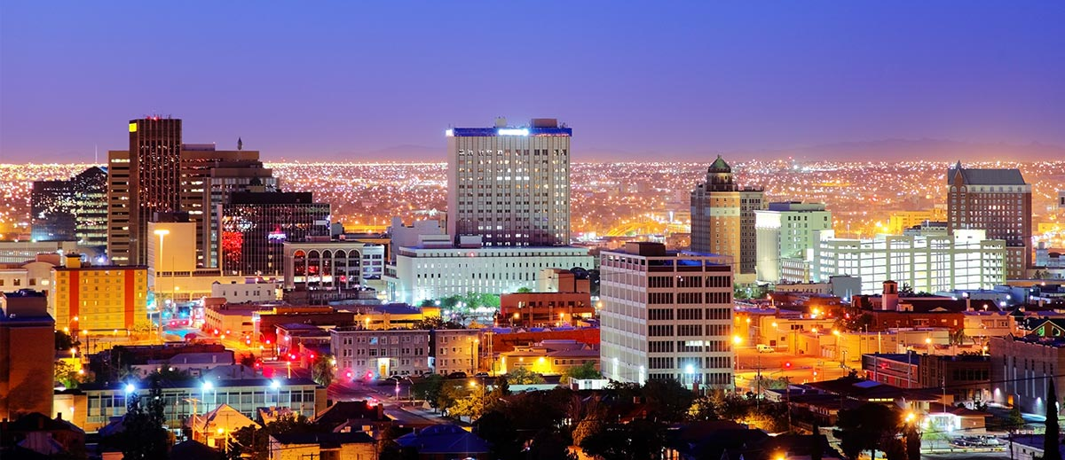 2018 Best Cities to Retire El Paso Texas