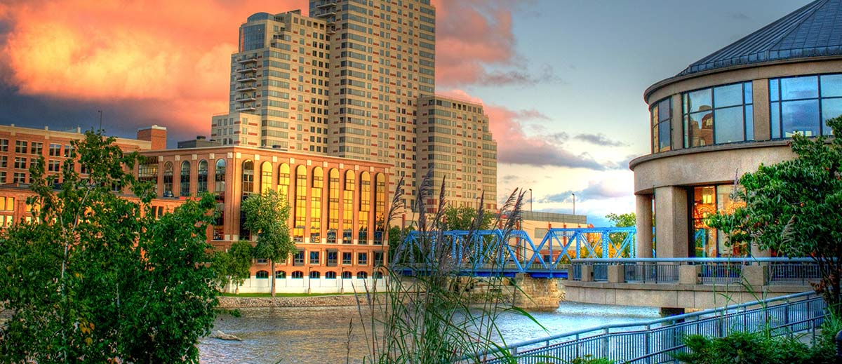 2018 Best Cities to Retire Grand Rapids Michigan