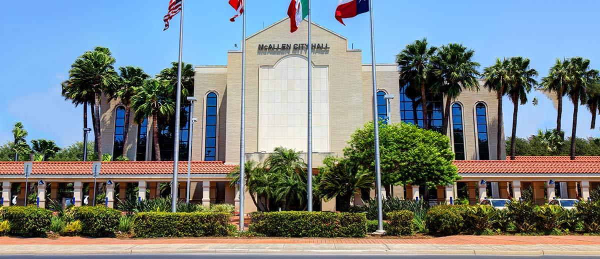 2018 Best Cities to Retire McAllen Texas