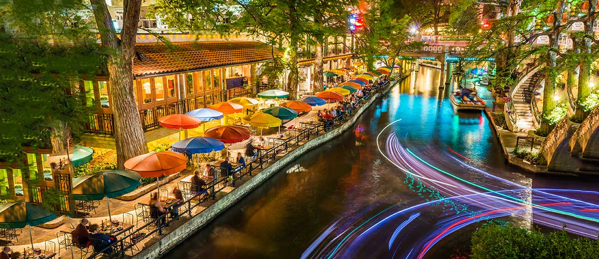 2018 Best Cities to Retire San Antonio Texas