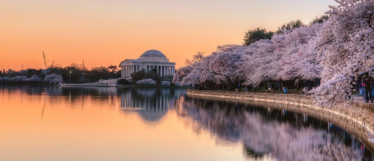 2018 Best Cities to Retire Washington D.C.