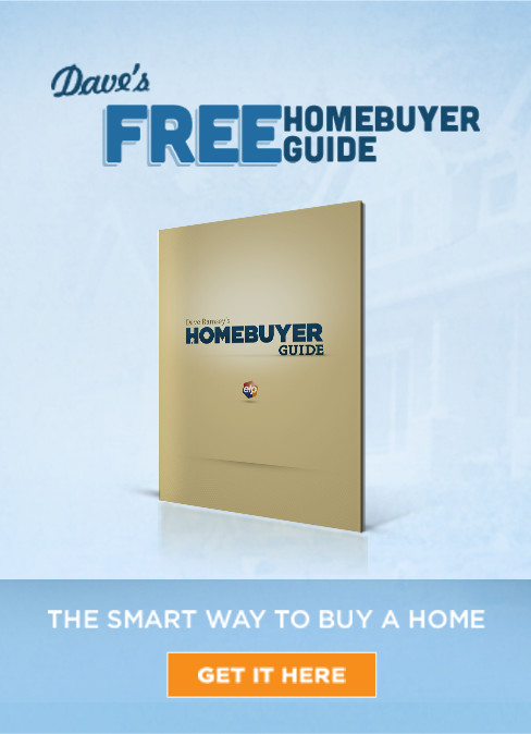 Daves Free Homebuyers Guide