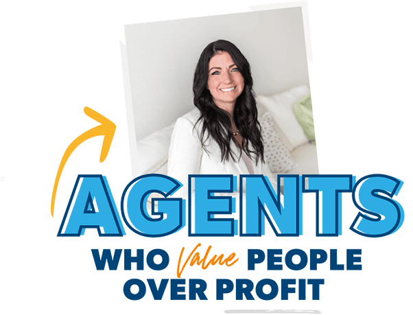 Agents value people over profit