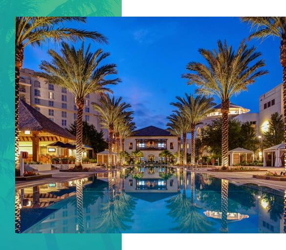 Summit 2020 Orlando