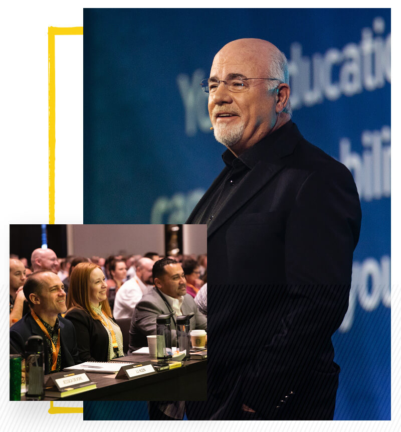 Dave Ramsey Business Conference