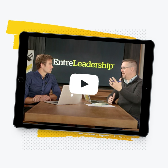 EntreLeadership Free Workshop How to Lead in a Crisis