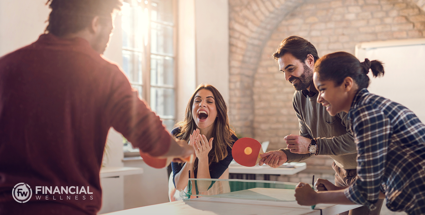 These Benefits Could Be Your Key to Happy Employees