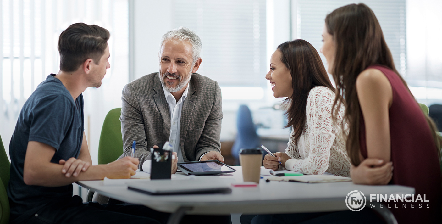 Speaking to Each Generation in the Workplace