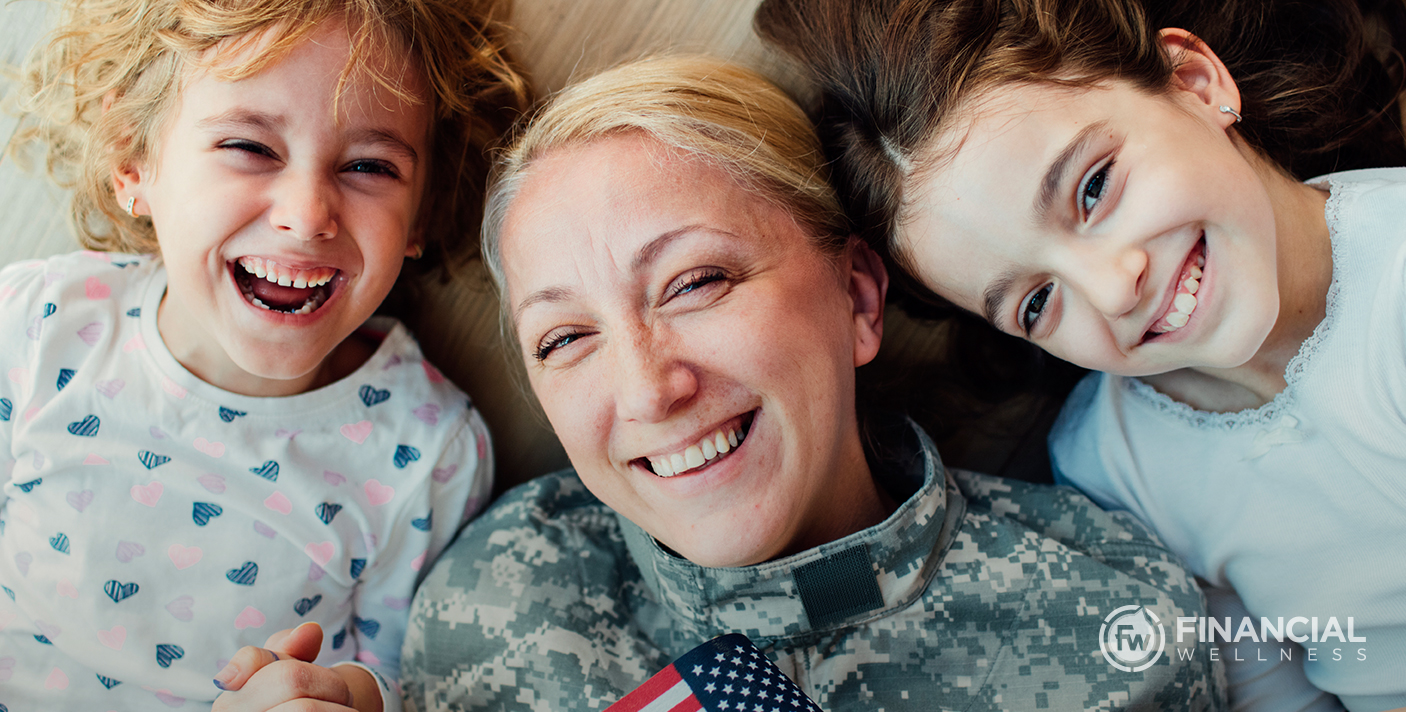 5 Big Financial Issues Facing Military Families