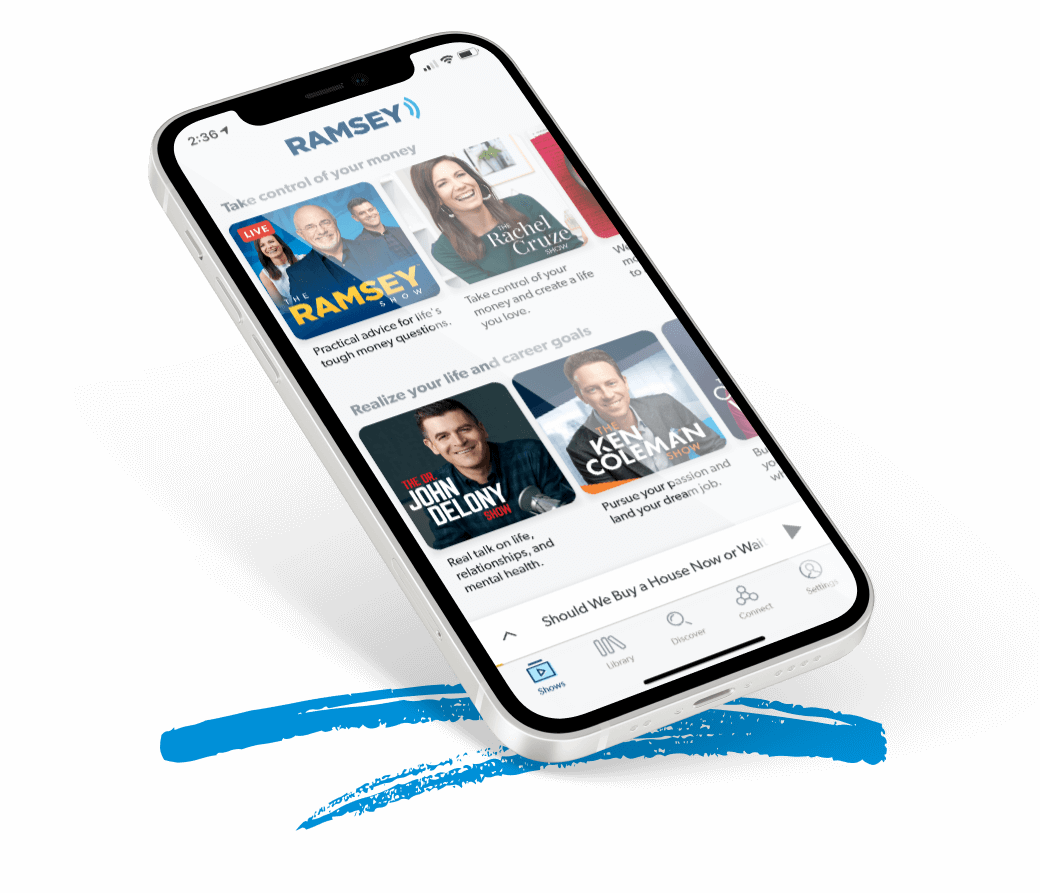 Ramsey Network App