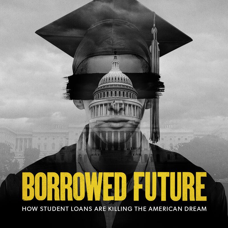 Borrowed Future Documentary