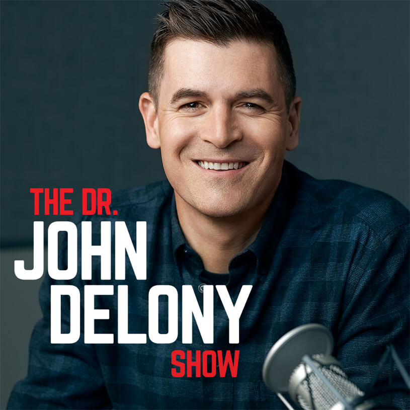 The Dr John Delony Show
