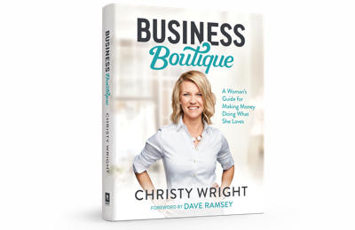 Business Boutique Book