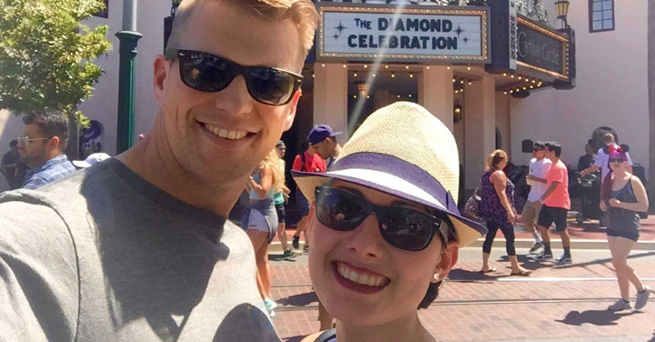 How Budgeting Helped This Couple Pay Off $17,000 of Debt
