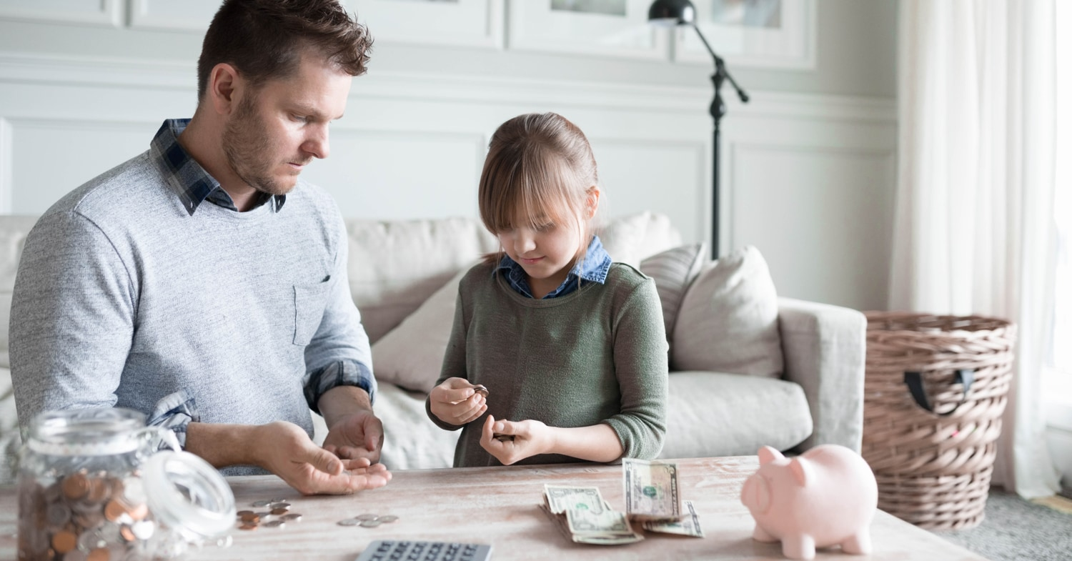 8 Things Dad Taught Us About Money