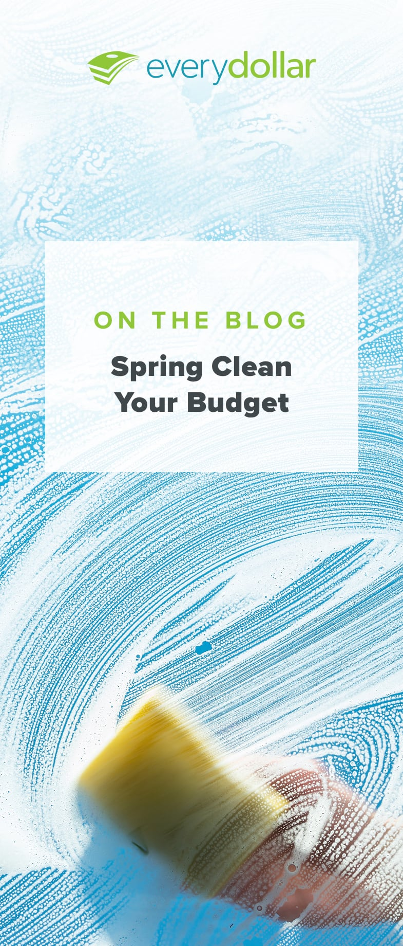 April Challenge 9 Ways To Spring Clean Your Budget