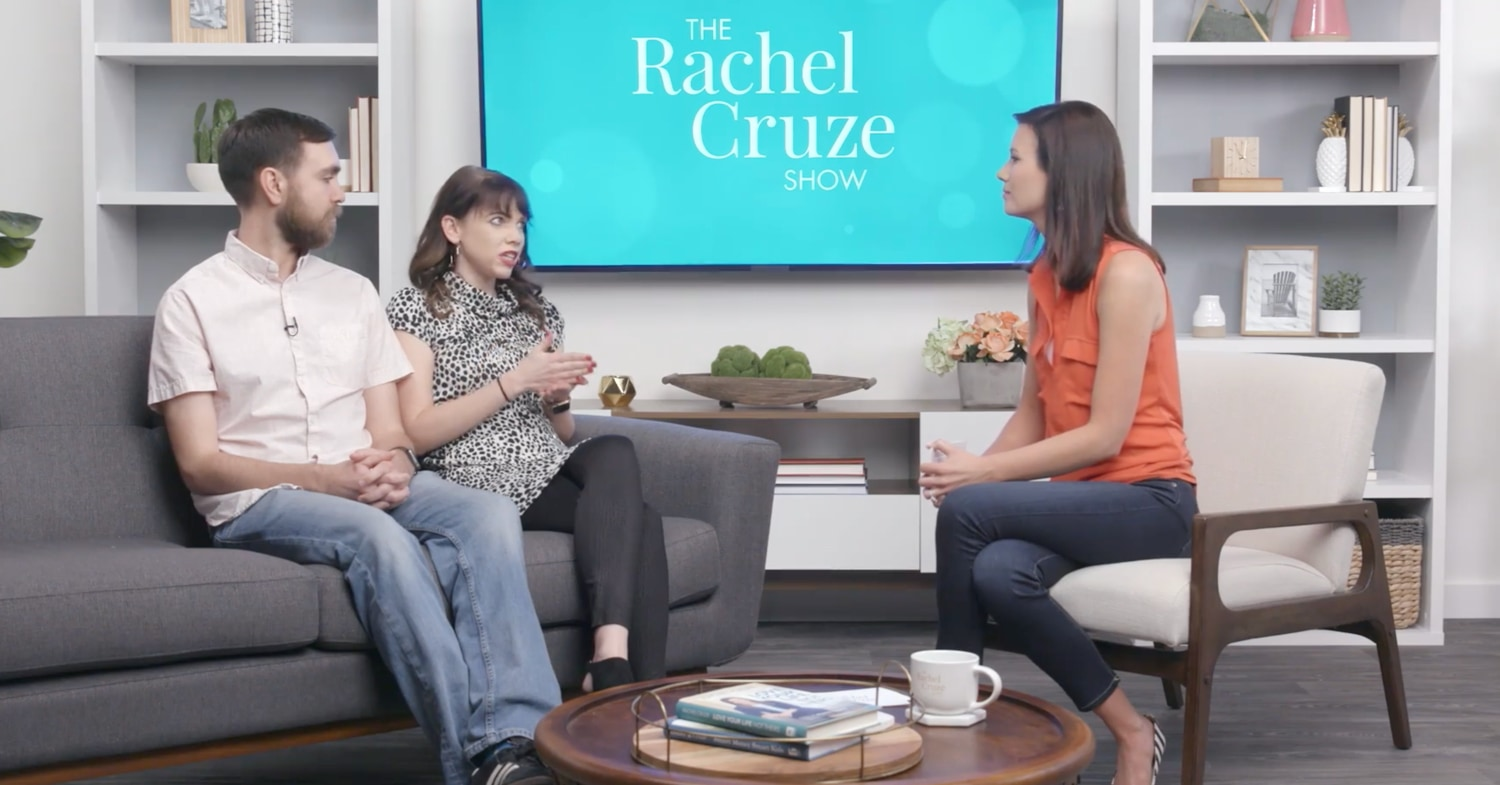 EveryDollar Budgeters on Rachel Cruze Show