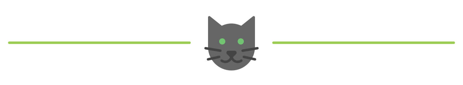 Cat graphic
