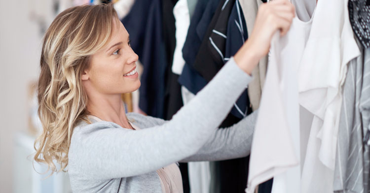 8 Ways to Maximize Your Lunch Hour Shopping