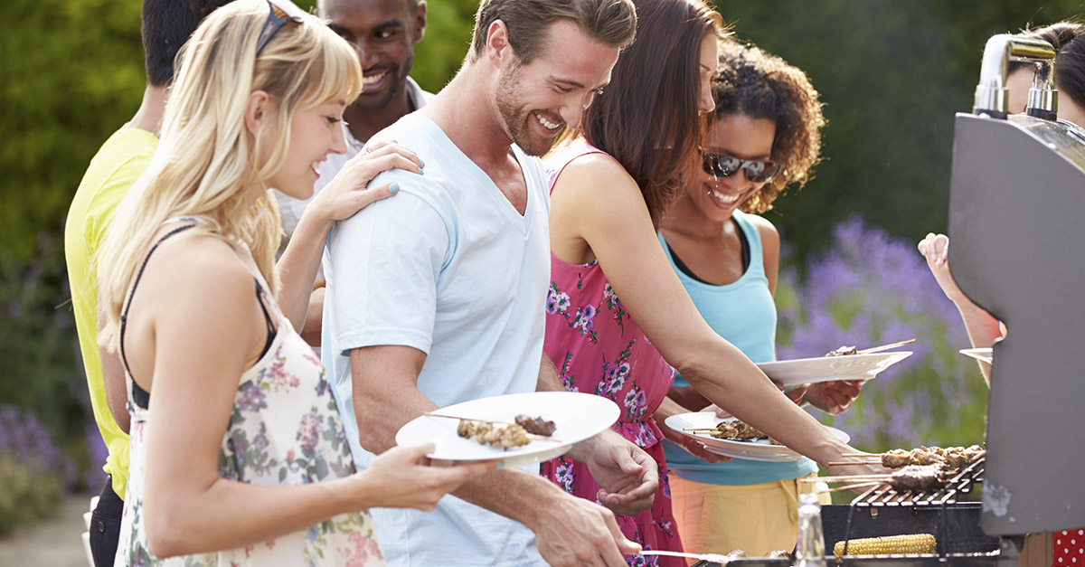 9 Ways to Save Money on Your Summer Party