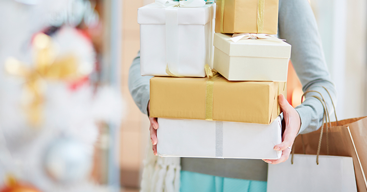 How to Avoid Holiday Impulse Buys