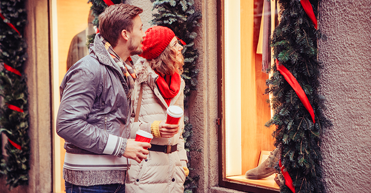 Where Does Paying Off Debt Fit Into Your Holiday Budget?