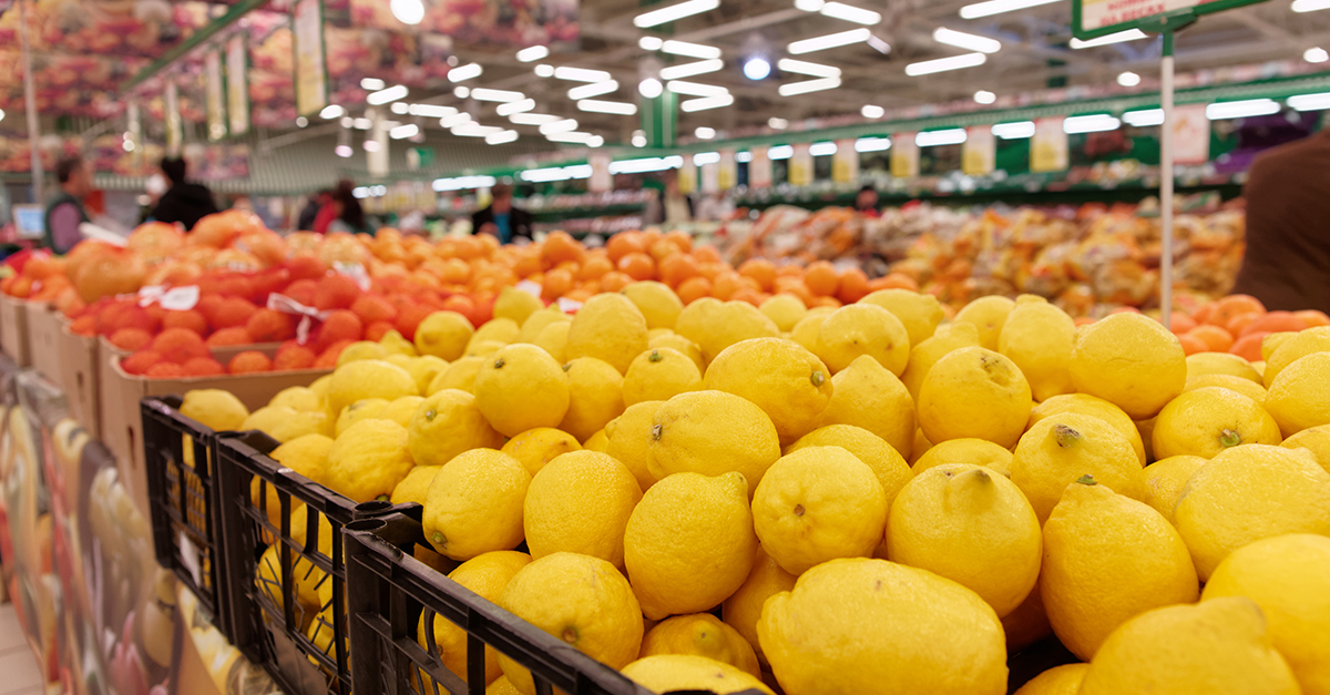 Do Wholesale Grocery Stores Really Save You Money?