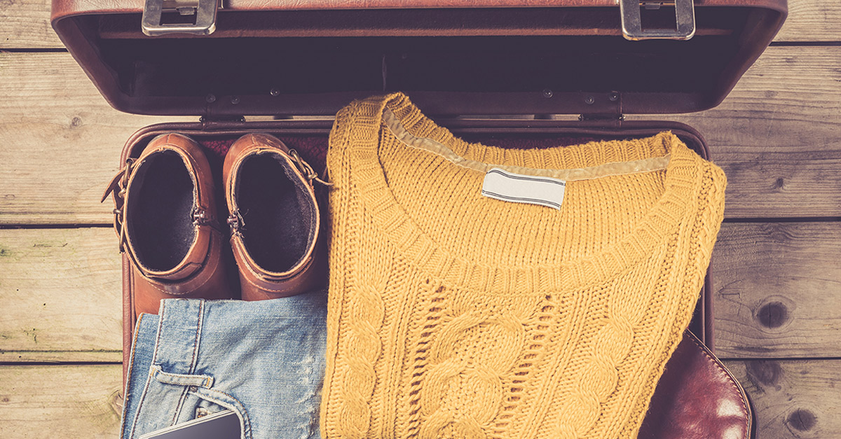 6 Budget Travel Tips to Get You Home for the Holidays