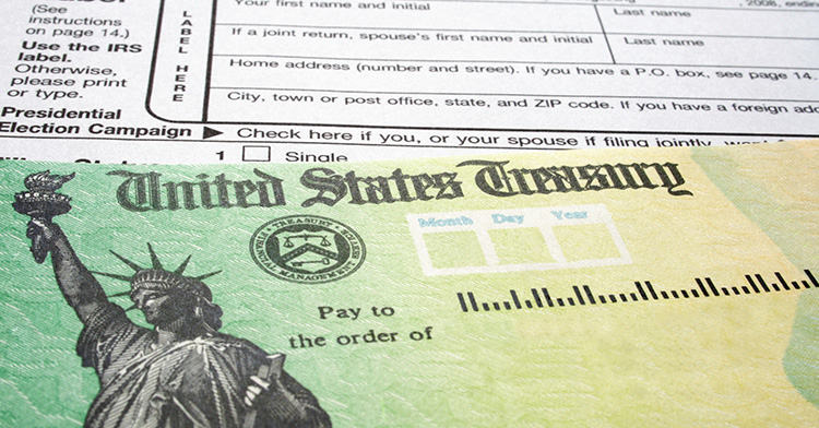 Why Getting a Tax Refund Isn't Necessarily a Good Thing