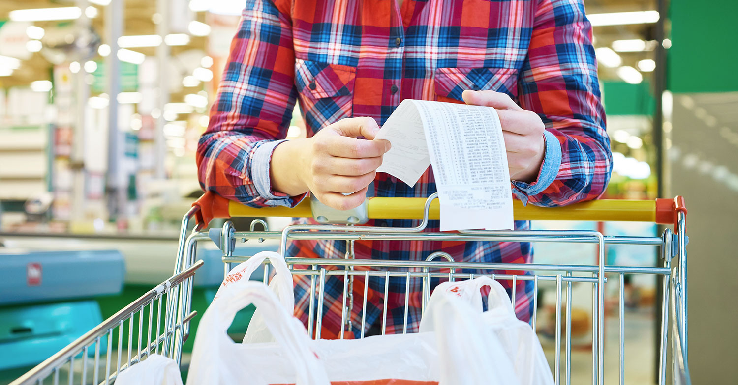 the budget tip that will cut money from your grocery bill