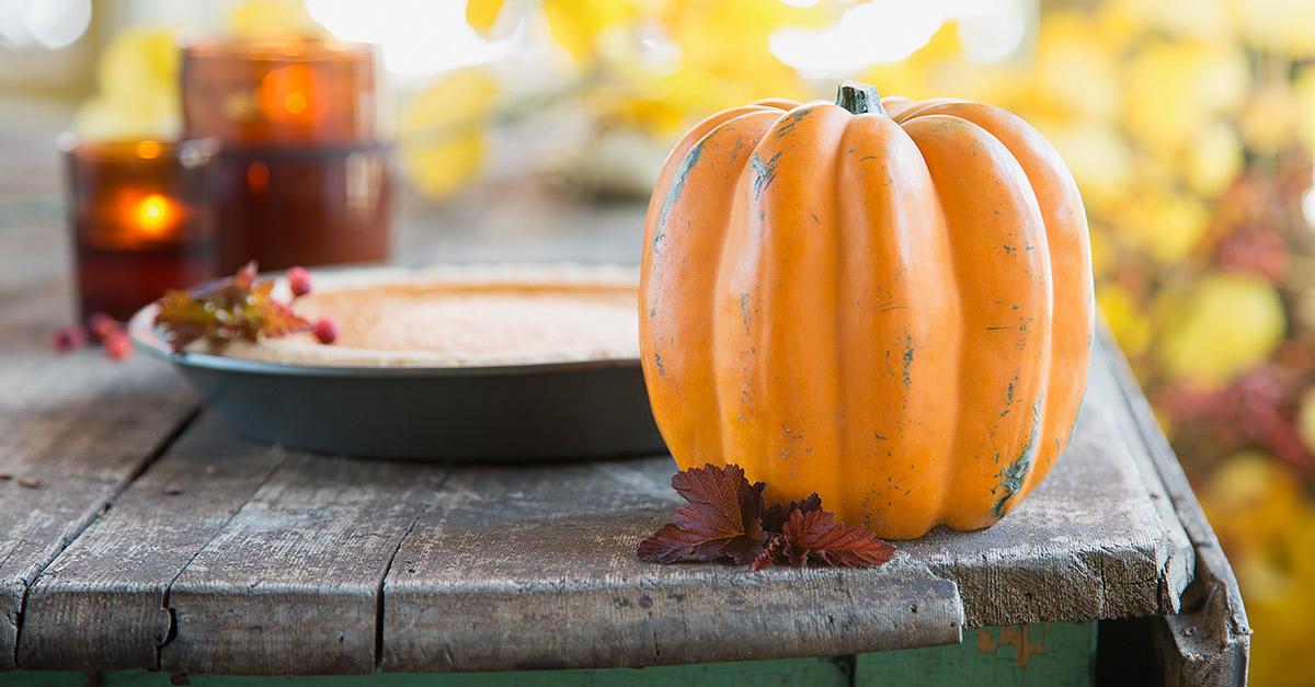 8 Inexpensive Ways to Decorate Your Home for Fall
