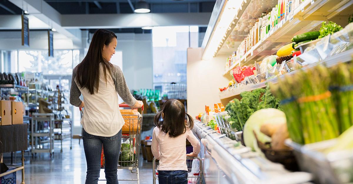 Fall Grocery List Updates | EveryDollar
