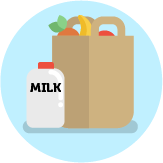 Purchase Groceries the Smart Way