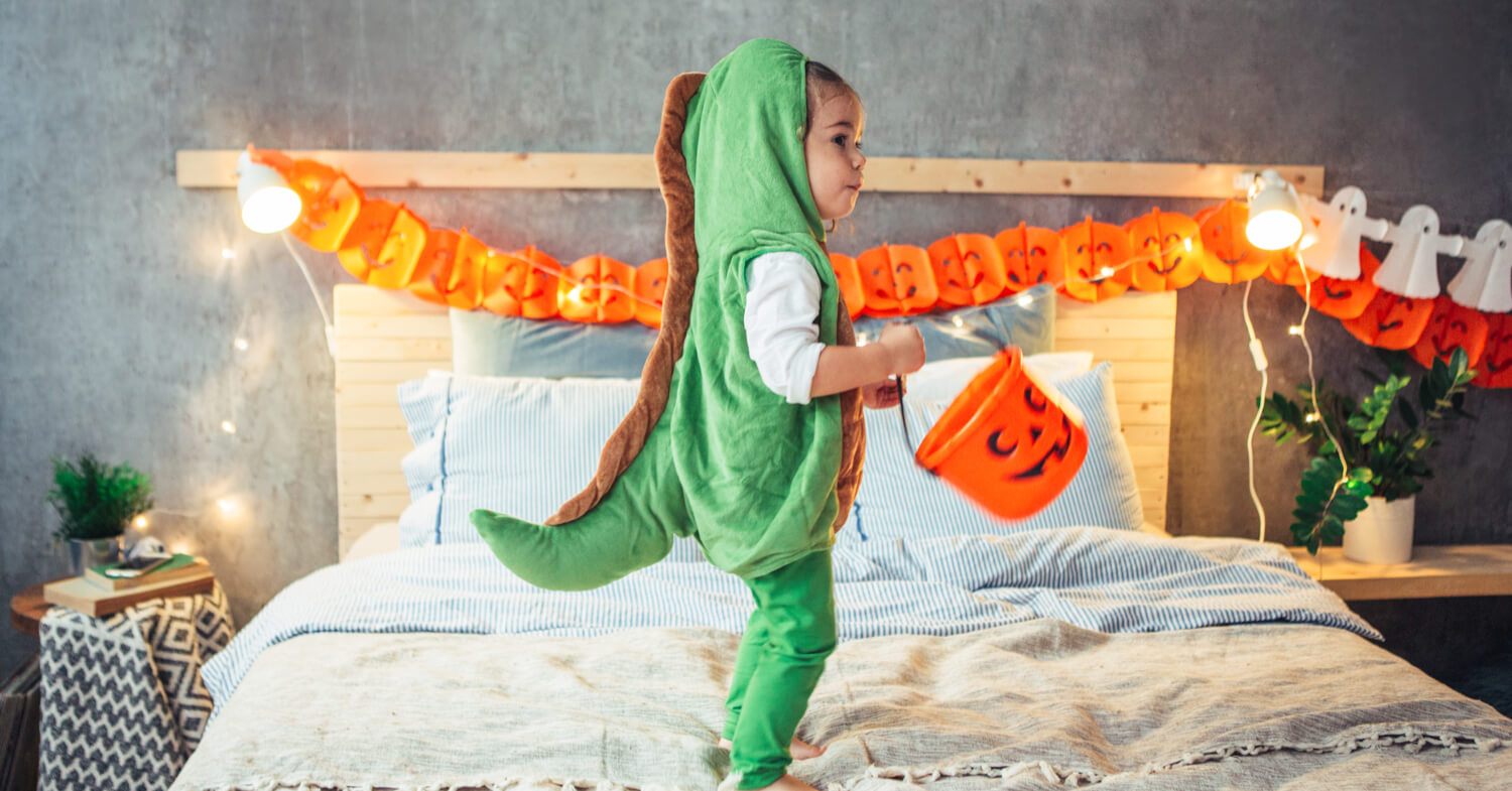 Budget Tips to Help You Save Money This Halloween